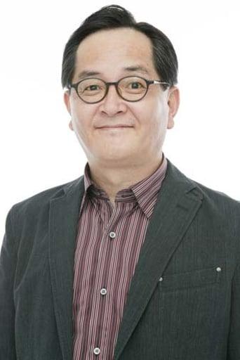 Image of Tetsuo Sakaguchi