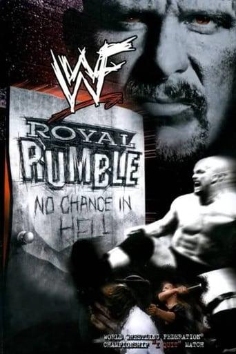 Poster of WWE Royal Rumble 1999