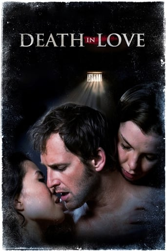 Poster of Death in Love