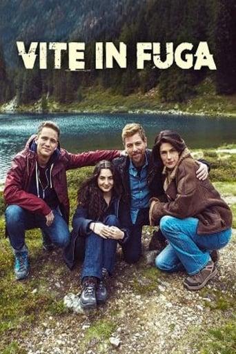 Poster of Vite in Fuga