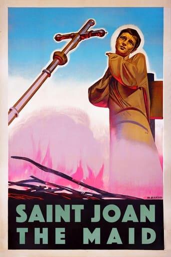 Saint Joan the Maid