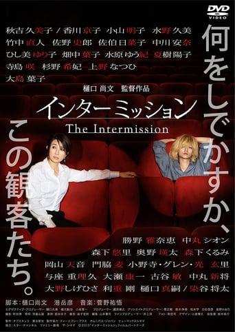 Poster of The Intermission