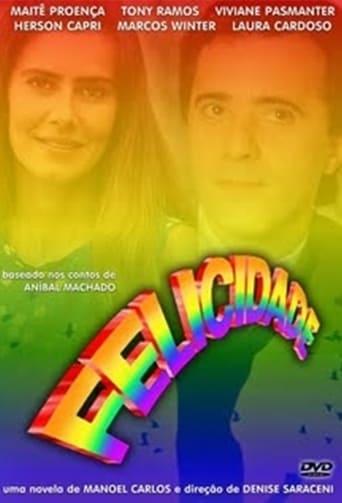 Poster of Felicidade