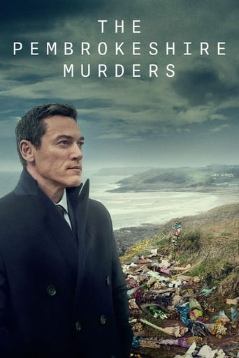 Poster of The Pembrokeshire Murders