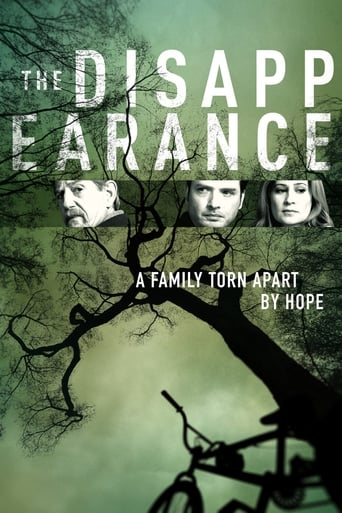 Poster of The Disappearance