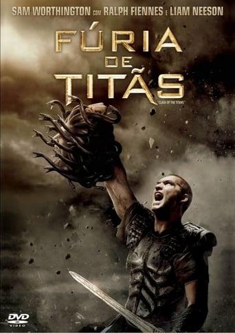 Fúria de Titãs (2010) Br-Rip 720p Download Torrent Dublado