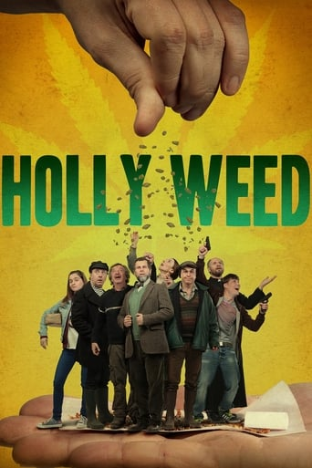 Poster of Holly Weed