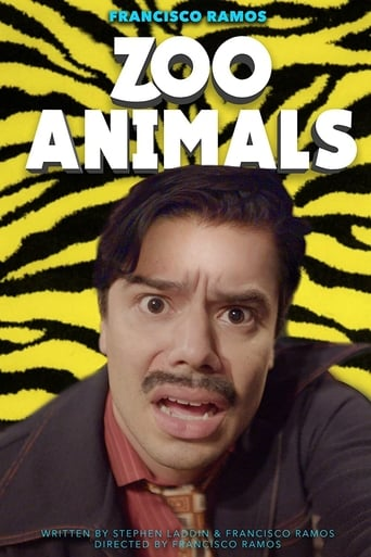 Poster of Zoo Animals