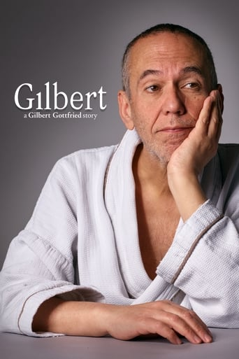 Poster of Gilbert