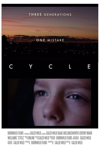 Poster of Cycle