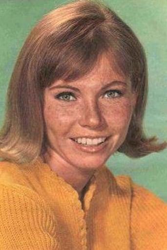 Image of Patricia Morrow