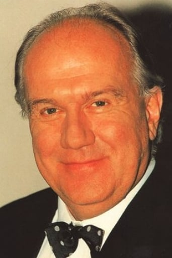 Image of Michael Gahr
