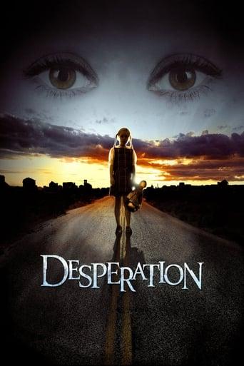 Poster of Desperation