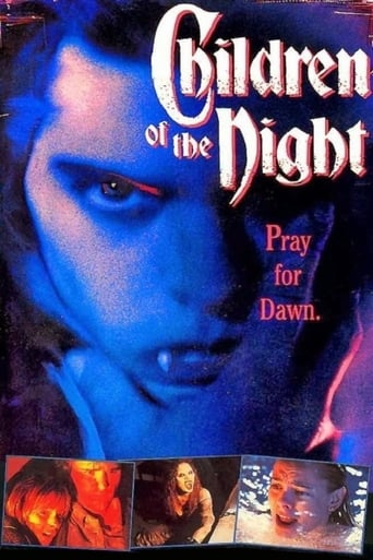 Poster of Children of the Night