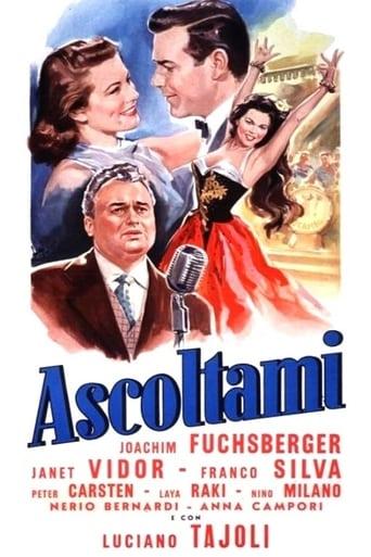 Poster of Ascoltami