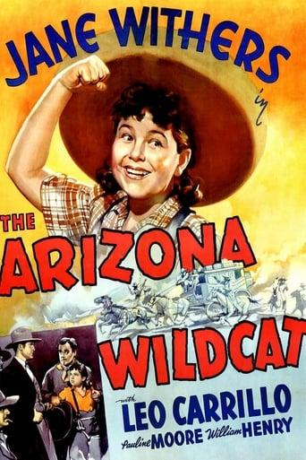 Poster of The Arizona Wildcat