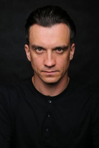 Image of Michał Czernecki