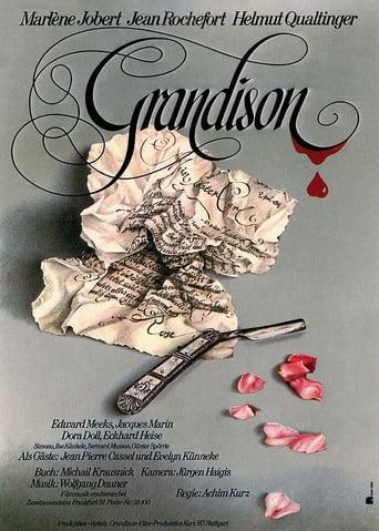 Poster of Grandison