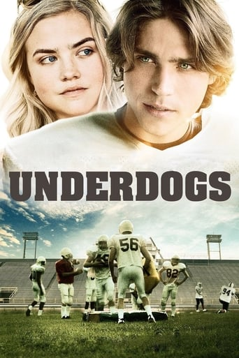Poster of Underdogs