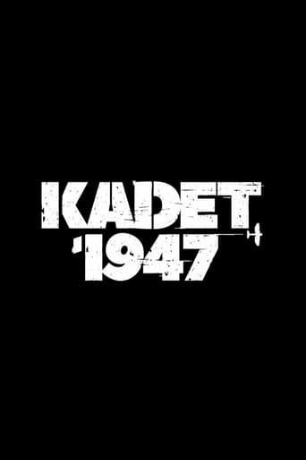 Poster of Kadet 1947