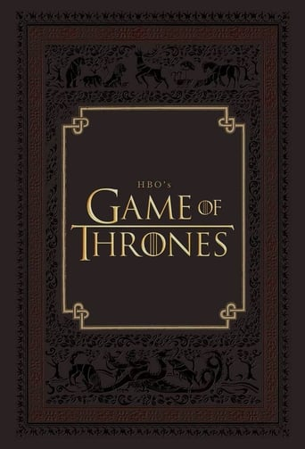 Poster of Game of Thrones: A Day in the Life