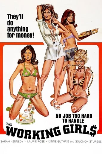 Poster of The Working Girls