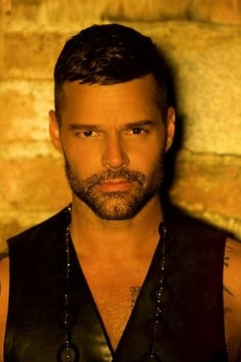 Image of Ricky Martin