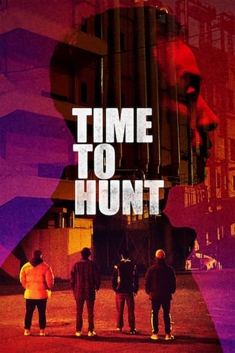 Poster of Time to Hunt