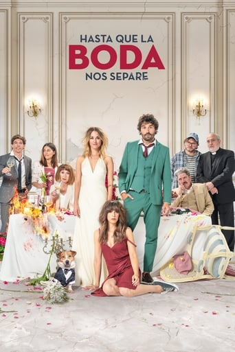 Poster of The Wedding Unplanner