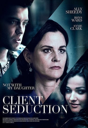 Poster of Seducción criminal