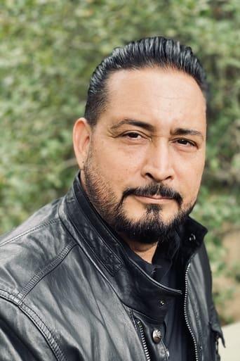 Image of Ben Hernandez Bray