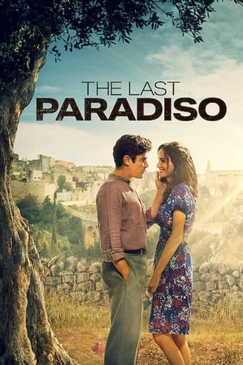 Poster of The Last Paradiso