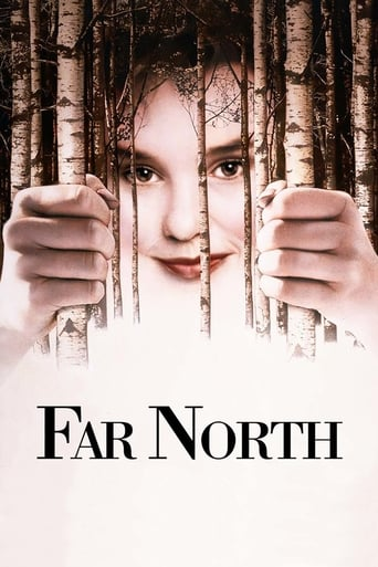Poster of Far North