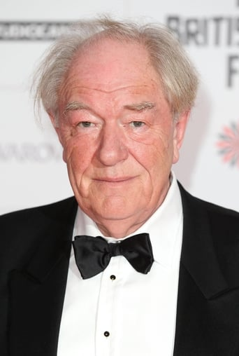Image of Michael Gambon