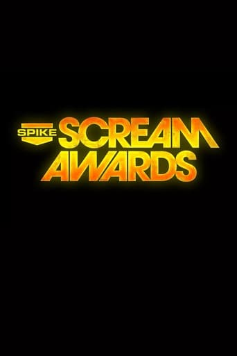 Poster of Scream Awards