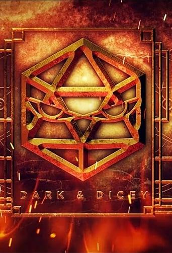 Poster of Dark & Dicey