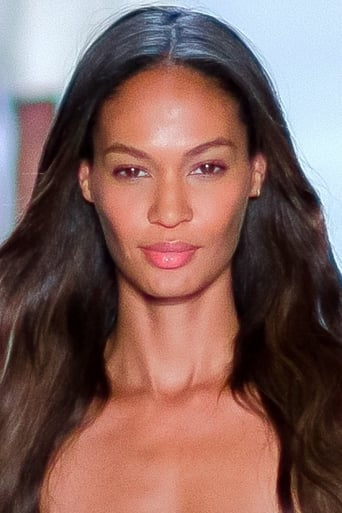 Image of Joan Smalls