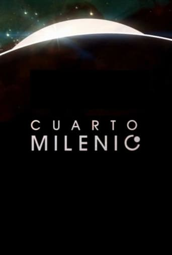 Poster of Cuarto Milenio