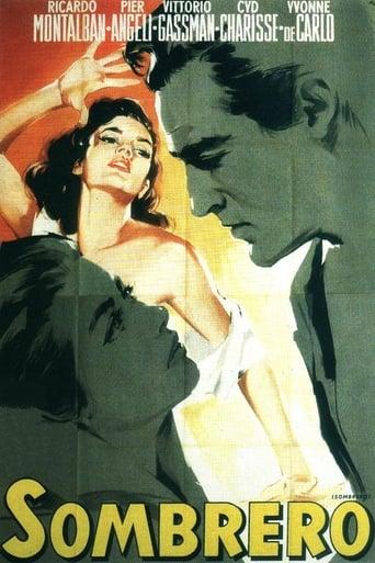 Poster of Sombrero