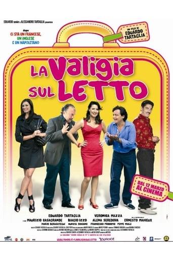 Poster of La valigia sul letto