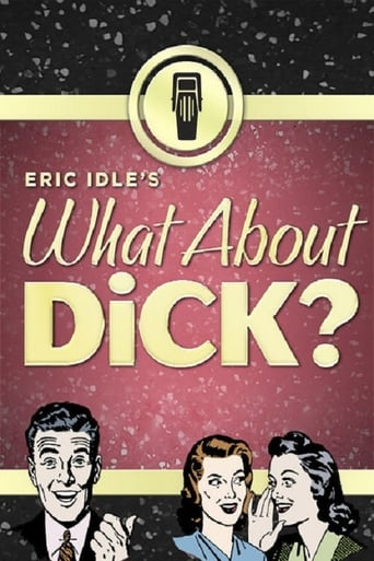 Poster of What About Dick?
