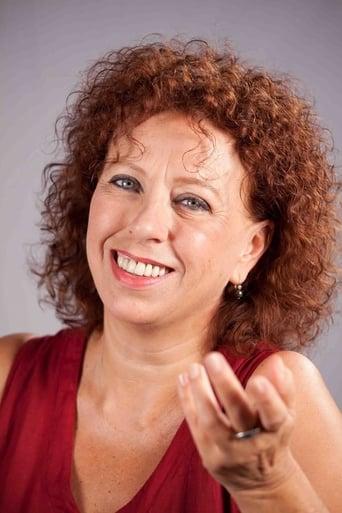 Image of Paola Tiziana Cruciani