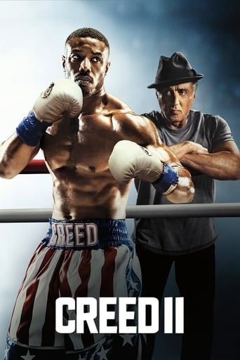 Creed II