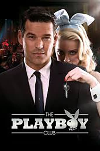Poster of The Playboy Club