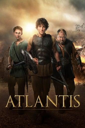 Poster of Atlantis