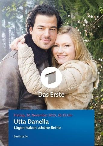 Poster of Utta Danella: Lügen haben schöne Beine