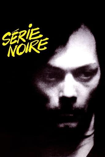 Poster of Série noire
