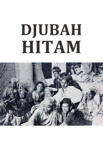 Poster of Djubah Hitam
