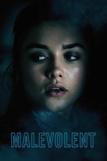 Poster of Hush
