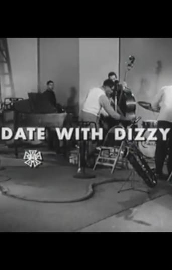Poster of A Date with Dizzy
